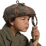 AboutFace image-kid detective