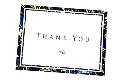 Your Brand Starts With Thanks