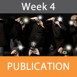 Week 4-Publication