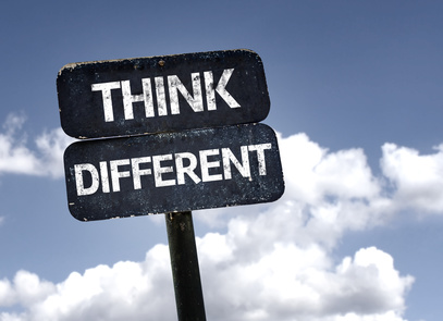Thinking Differently About Content