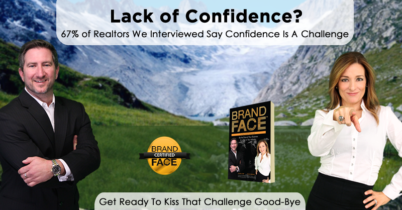 Lacking Confidence?  You're Not Alone.